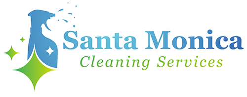 Santa Monica Cleaning Services Logo